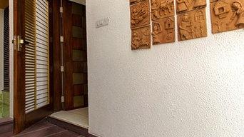 Residence for Mr. Kalpesh Patel