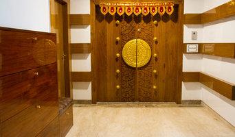 Residence-Kumars-Forest Spa-Noida