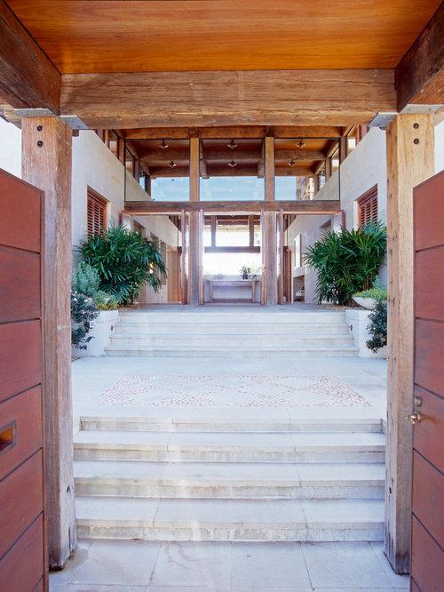 Foyer Furniture Qld : Best shabby chic style brisbane entryway design ideas