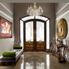 Lucknow Houzz: An Eclectic Colonial Villa With Victorian Influences