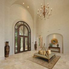 Mediterranean Entry by Patrick Berrios Designs