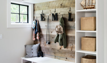 12 Ways to Make an Entrance if Your Home Lacks a Sense of Arrival
