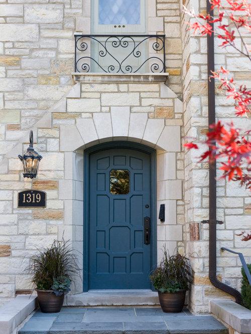 Top 30 Traditional Front Door Ideas & Designs   Houzz