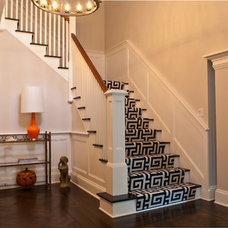 Traditional Entry by New England Artisans Remodeling & Design Group