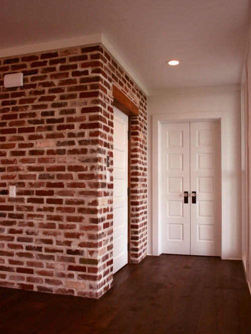 Cost To Remodel A Kitchen: Old St Louis Brick Ideas, Pictures, Remodel And Decor