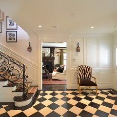 traditional entry by Roberta Murray Designs - Studio r