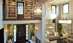 Robeson Design Built In Storage Solutions