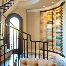 Transitional Entry by Robeson Design