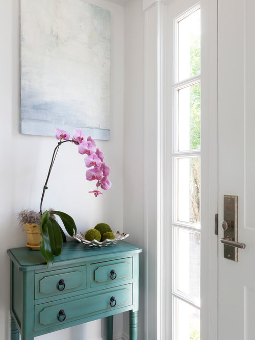 Small Entry Table | Houzz
