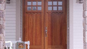 Rogue Valley Doors