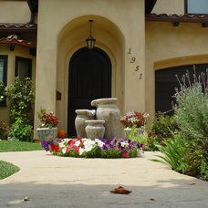 Mediterranean Entry by Image Construction Company