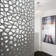 Contemporary Entry by Jared Sherman Epps