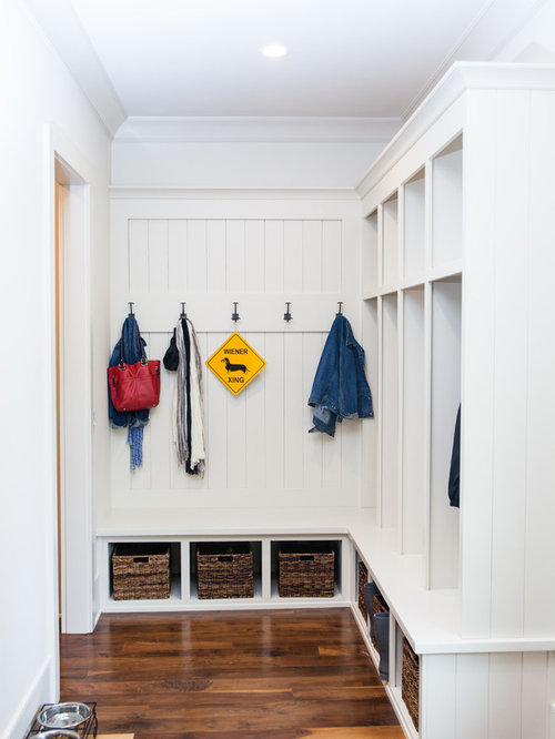 Built In Lockers Ideas Pictures Remodel And Decor