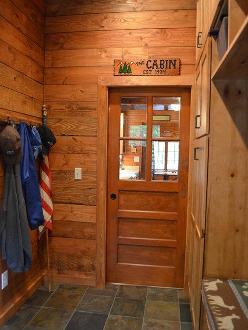Rustic Mt Hood Cabin Remodel