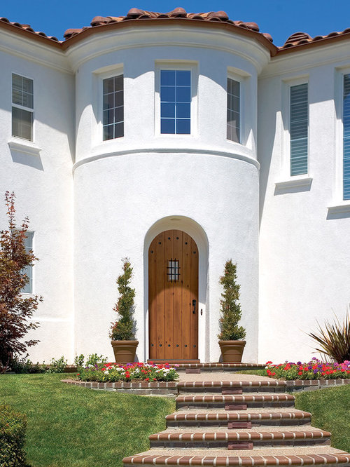 Exterior French Doors Houzz