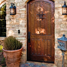 Rustic Entry by Eldorado Stone