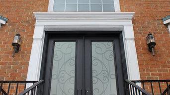 S2 Entry Door Project