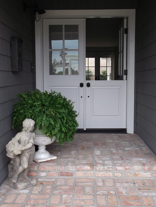Double Dutch Door Houzz