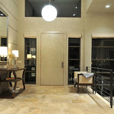 Modern Entry by CD Construction, Inc.