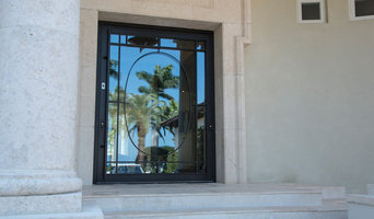 Salus Security Door Installation