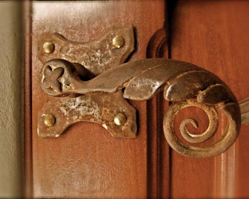 Unique Door Handles Ideas, Pictures, Remodel and Decor