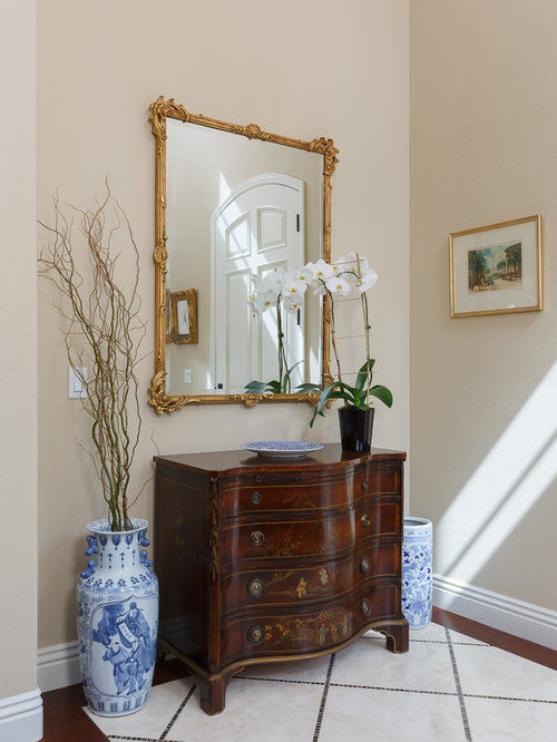 Transitional Entryway Design Ideas Renovations Photos