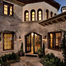 Mediterranean Entry by Steigerwald-Dougherty, Inc.