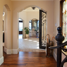 Traditional Entry by Steigerwald-Dougherty, Inc.
