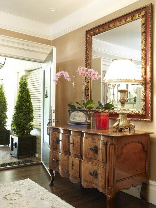 Wondrous Hallway Chest Of Drawers Design Ideas Remodel Pictures Houzz Inspirational Interior Design Netriciaus