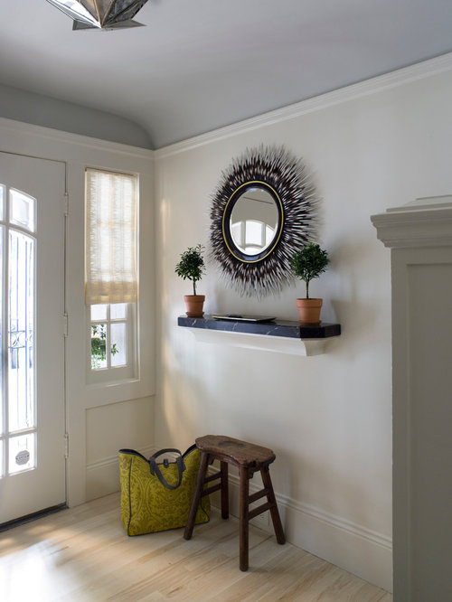 Porcupine Mirror Home Design Ideas Pictures Remodel And