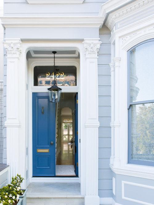 Victorian Entryway Ideas Amp Design Photos Houzz