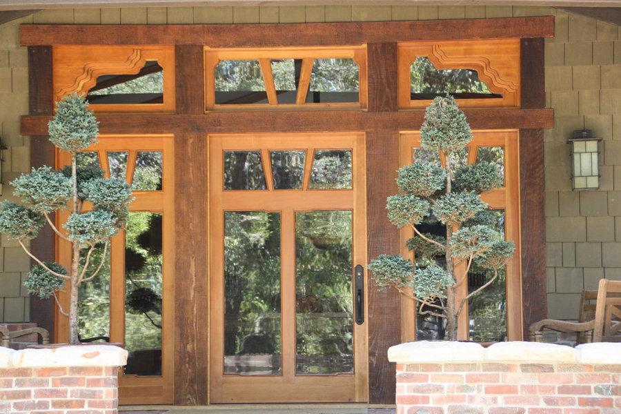 Santa Barbara Craftsman