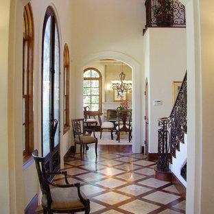Santa Barbara Entry Hall