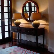 Transitional Entry by DESIGNING NAPLES