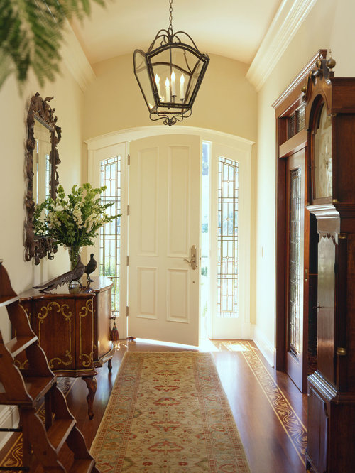 Traditional Foyer Questions : Traditional san francisco entryway design ideas pictures