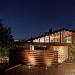 Sausalito Wolfback Ridge Residence