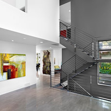 Modern Entry by thirdstone inc. [^]