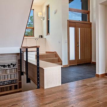 Seattle Green Custom Home