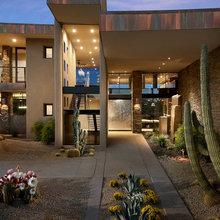 Desert Dream Homes