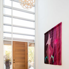 modern entry by Jason Hartog Photography