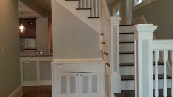 Sewickley pa complete renovation