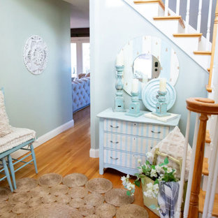Shabby Chic Foyer
