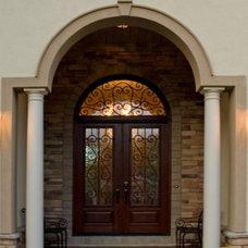 Mediterranean Entry Shehata House Choices