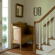 Bryan My Houzz: Living a Simpler Life in Chagrin Falls
