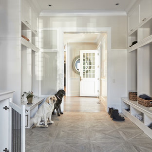 Shingle-Style Home For An Active Family
