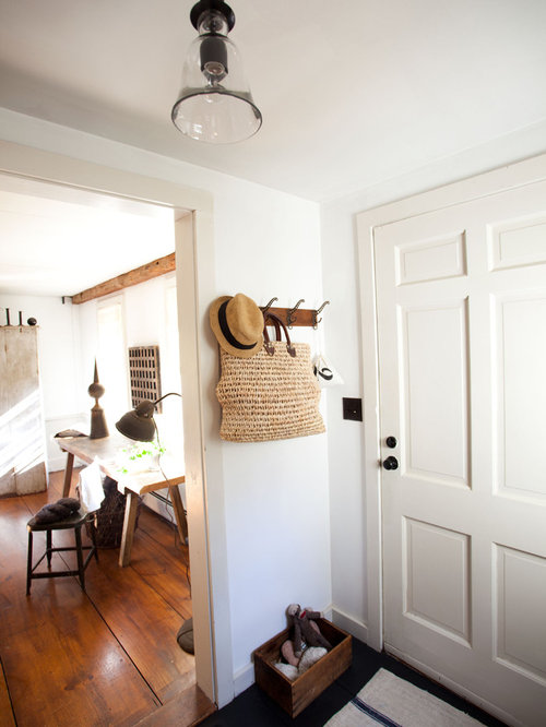 Small Foyer Ideas Houzz : Small entryway storage home design ideas pictures