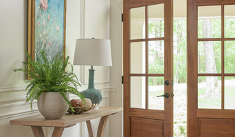 Signal Mountain Classic Home Updates