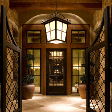 Mediterranean Entry by DrewettWorks