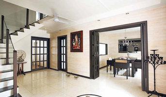 Singapore - Maisonette HDB Apartment
