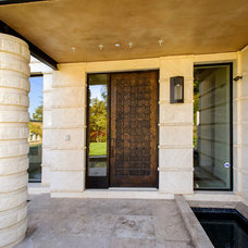 Modern Entry by Dennis Mayer, Photographer